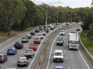 Man dies in single-vehicle crash