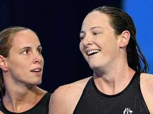 Campbell sisters facing a wave of new challengers