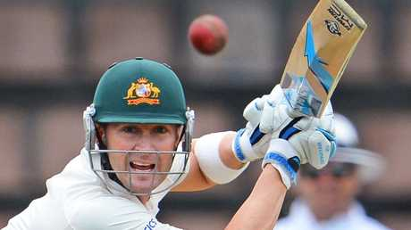 """Former Australian captain Michael Clarke: """"I've experienced a lot of great things in cricket but some tough times as well."""""""