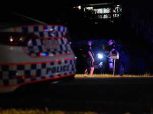 Bundaberg police treat shooting as armed robbery
