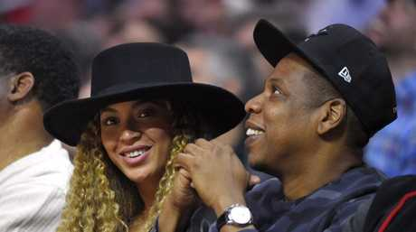 Jay Z and Beyonce's marriage was rocked by cheating claims.