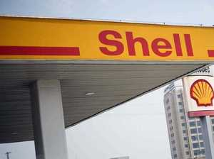 Shell predicted fossil fuels cause climate change in the 80s