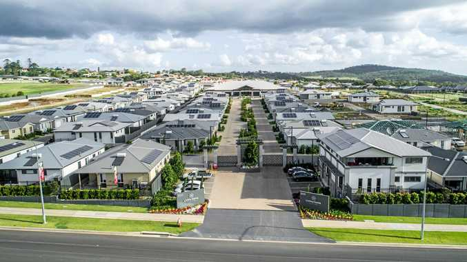 Demand drives expansion of Toowoomba retirement resort