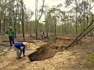 Soil preservation field days