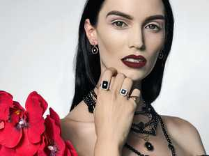 International model in town to share her success secrets