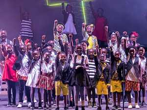 Watoto Choir heads to Springfield in May