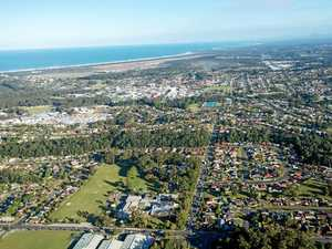Eight major projects on the agenda for Coffs Harbour