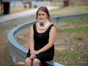 LAWSUIT: Woman suing council for $1.2m over monorail fall