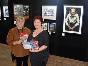 Art awards a golden opportunity for emerging talent