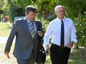 Appeal date looms for ex-mayor