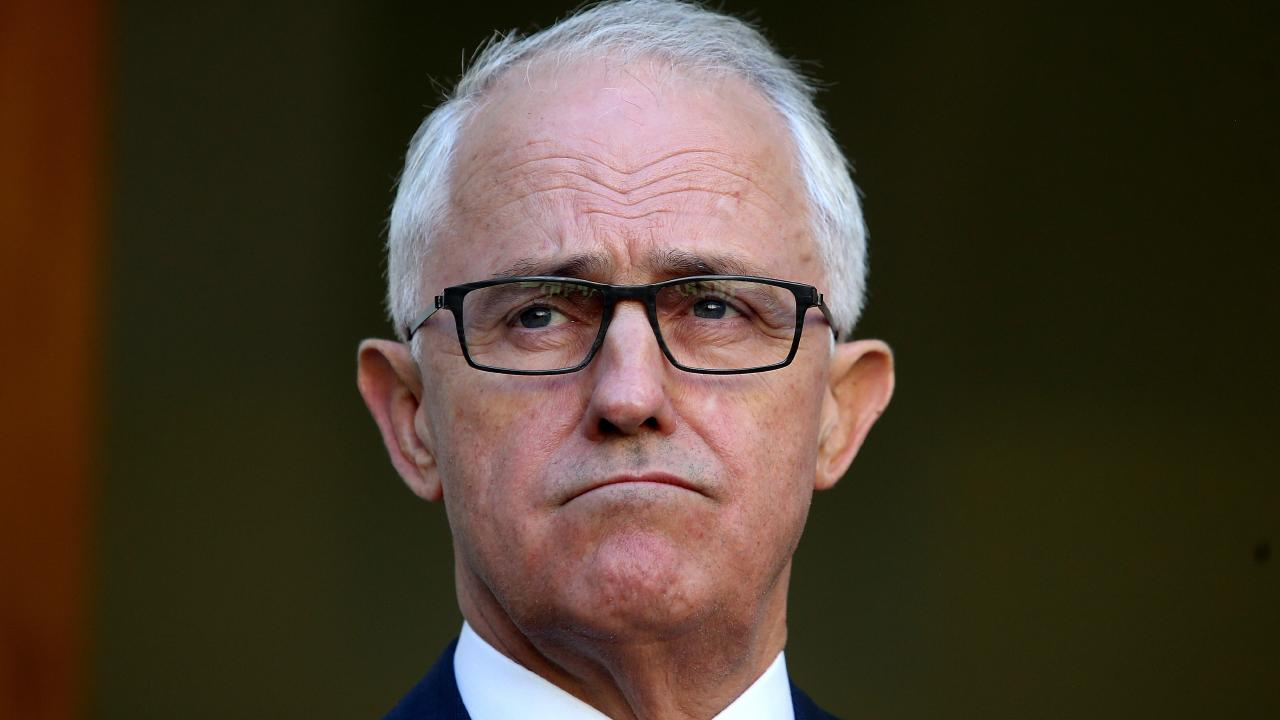 All eyes are on the future of Malcolm Turnbull's leadership.