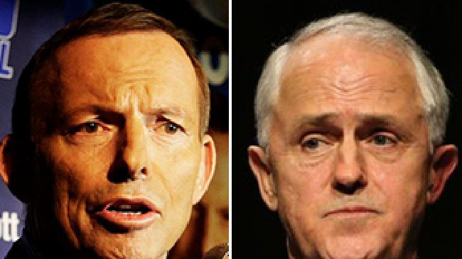 The latest Newspoll results have pulled the focus back on Liberal leadership tensions.