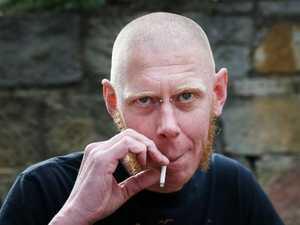 DJ jailed over Abbott headbutt
