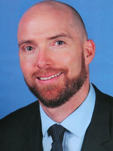 Surgeon Patrick Pritzwald-Stegmann.