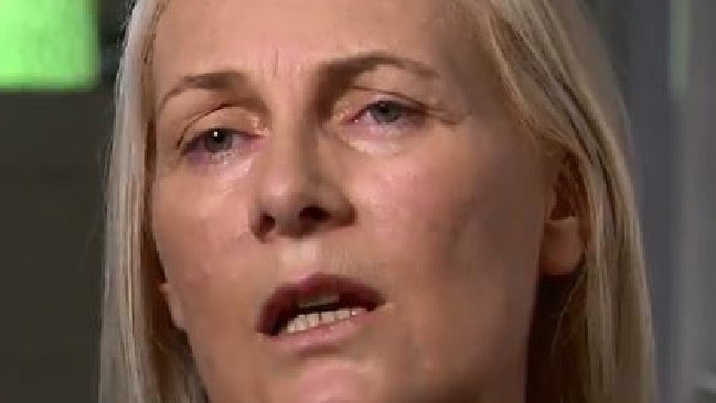 Helen Petaia is taking the ATO to the Supreme Court. Picture: Four Corners.