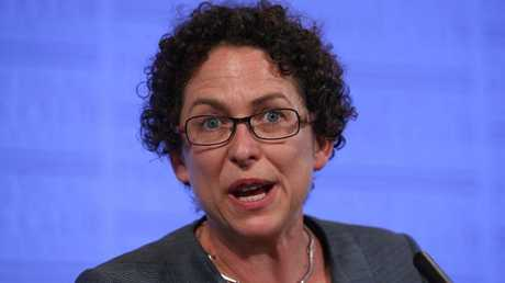 Dr Jane Golley believes Australia needs a 'national debate' on its relationship with China. Picture: Kym Smith