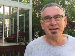 Bruce Vickery Farewell