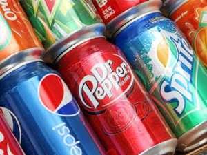 Hospitals phasing out sugary drinks from their menu