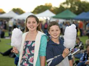 Toowoomba twilight food, music festival to attract thousands