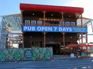 Famous Coast pub set for major reshape