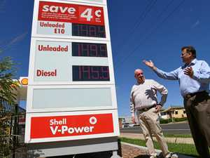 Would this plan to cut petrol prices work?
