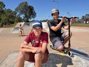 YOUTH WEEK: Rethink needed for struggling format