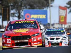 Location for Rocky V8 Supercars discussed