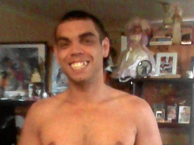 Kane Charles Bell, 23, of Andergrove.