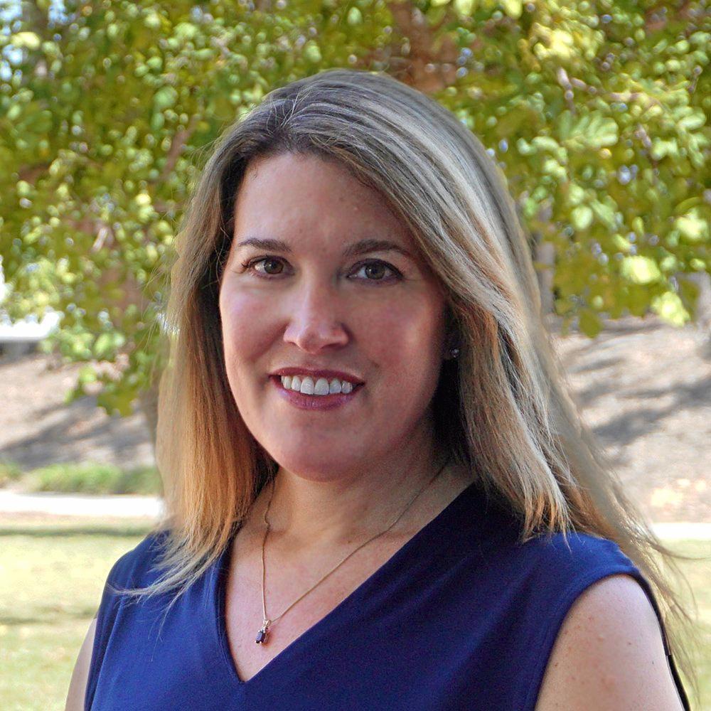 Dr Victoria Baumfield, Bond University.