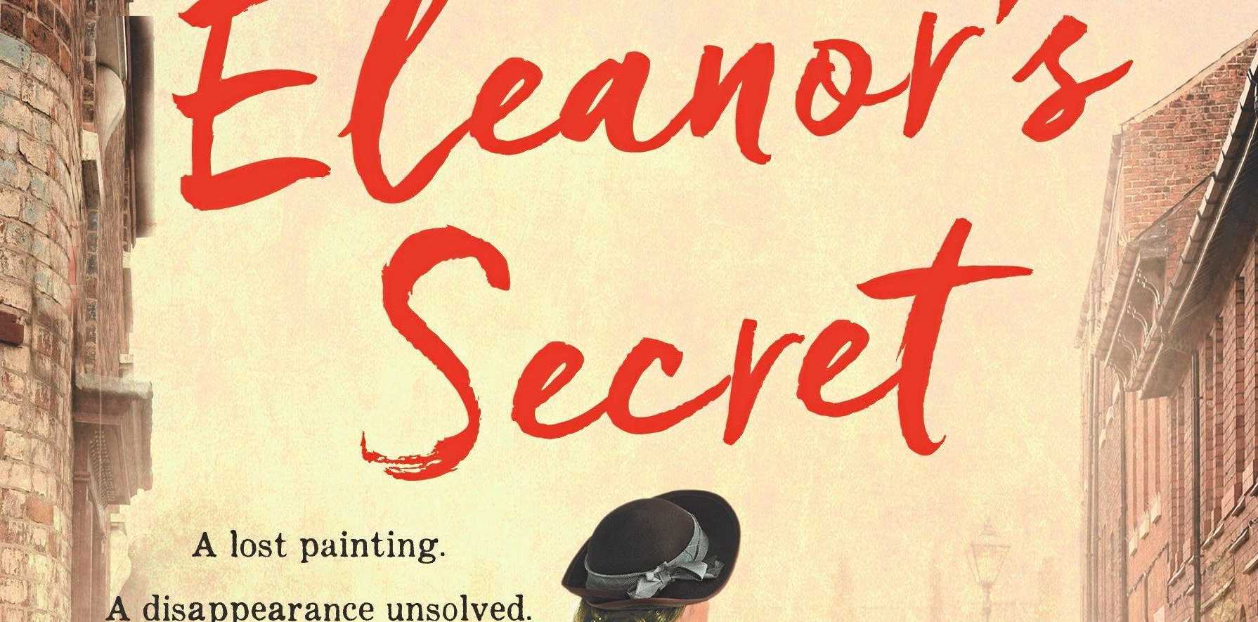 NEW BOOK: Eleanor's Secret is the newest book by Australian author Caroline Beecham.