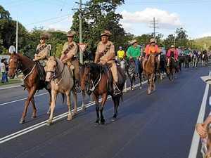 Horses, riders converge on Kilkivan for inaugural festival