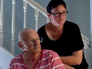 Family calls for choice in death