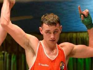 Irish boxer banned from Surfers Paradise