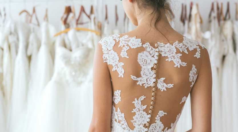 In Spain, brides-to-be get a staggering 15 days of leave. Picture: iStock