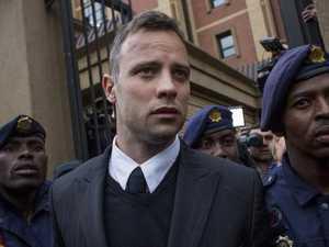 Pistorius loses bid to cut sentence