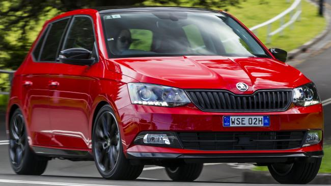 A reader thinks the Skoda Fabia warrants more consideration by reviewers. Pic: Supplied.