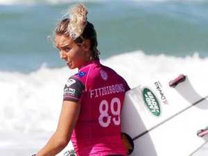Sally Fitz over the moon for Margies Pro defence