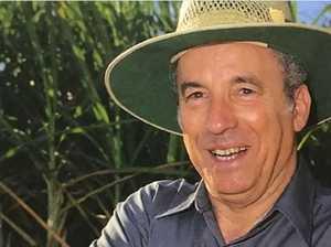Bundy farmer led cane industry through turbulent times