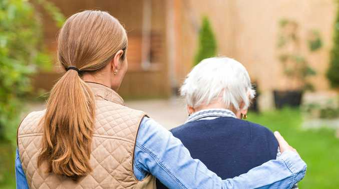Dementia rates on the North Coast are among the highest in Australia.
