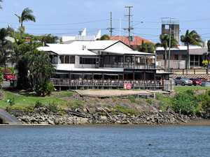 SOLD: Council buys popular riverfront restaurant's building