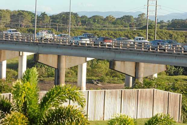 Ron Camm Bridge