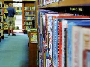 Southern Downs library could be on the move