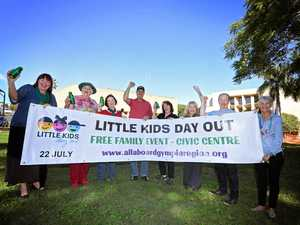 Stats on 'vulnerable' Gympie kids show a need for support