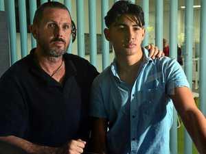 Fears vicious coward puncher will escape arrest