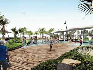 Multi-million waterfront project moves into planning phase