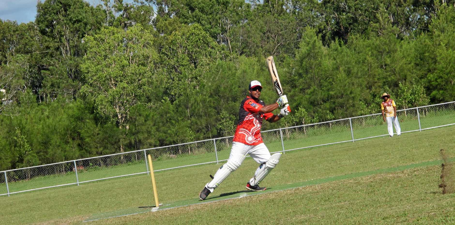 The Stan Alberts Shield carnival will be held at Rockhampton cricket grounds this weekend.