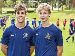 Young students rank among Australia's best