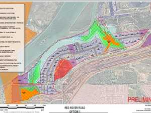 Council gives green light for Clinton industrial project