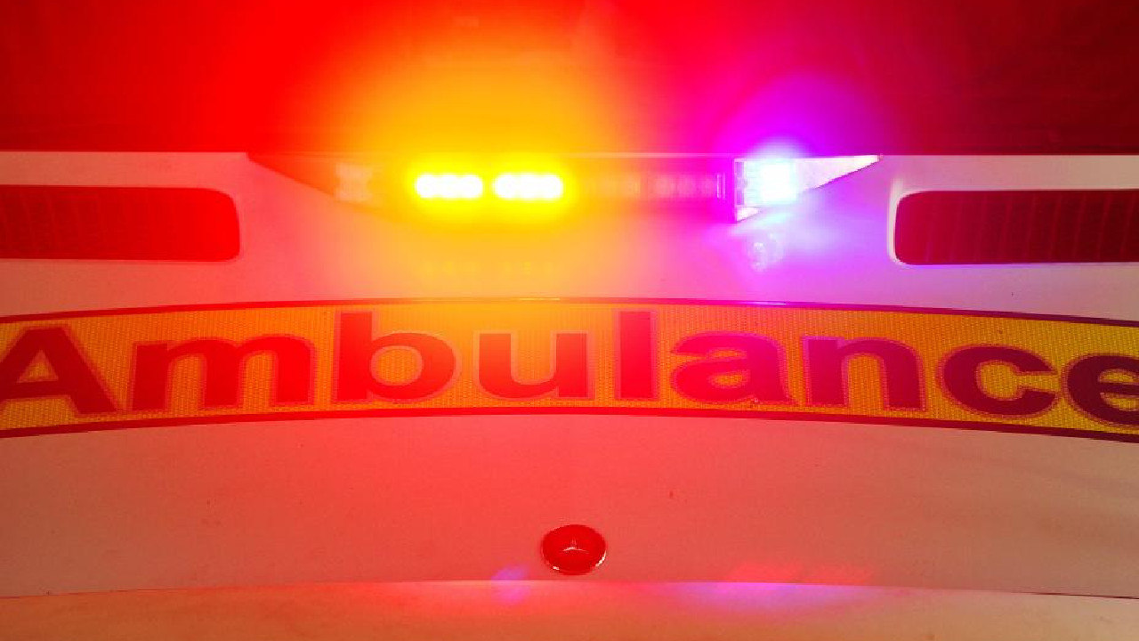 One man is dead and another is seriously injured following two separate accidents in Queensland.