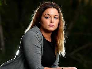Rape victim: Keep my mum locked up
